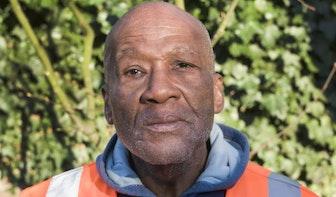 Petitie en vragen na dreigende uitzetting dakloze Utrechter George