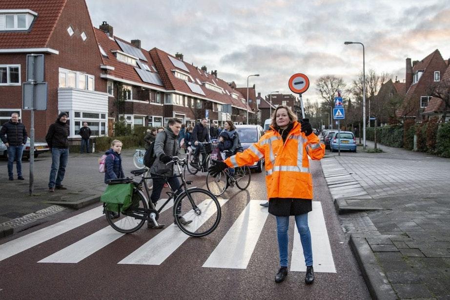 Klaar-overs terug van weggeweest om verkeersveiligheid in Oog in Al te vergroten