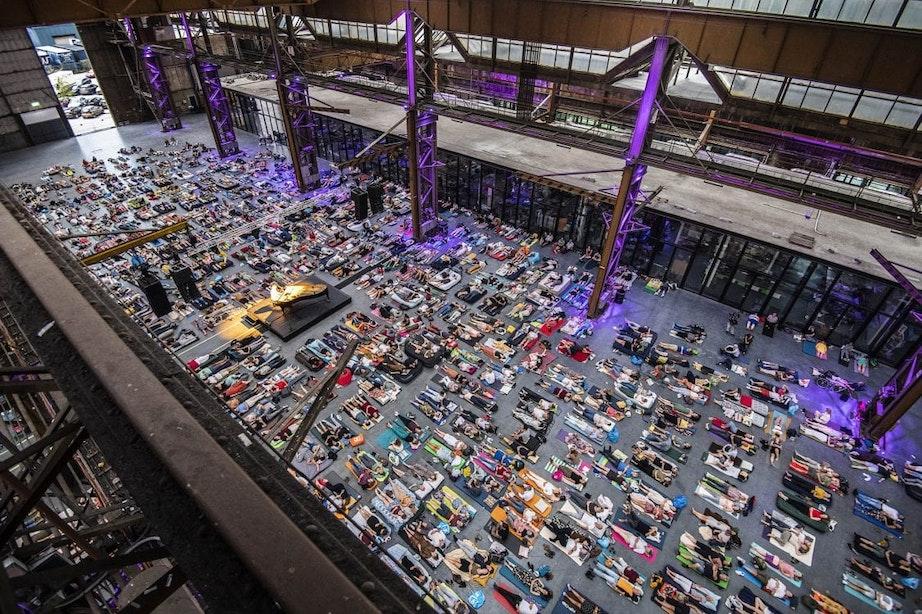 Welk Utrechts architectuurproject wint de Rietveldprijs 2020?
