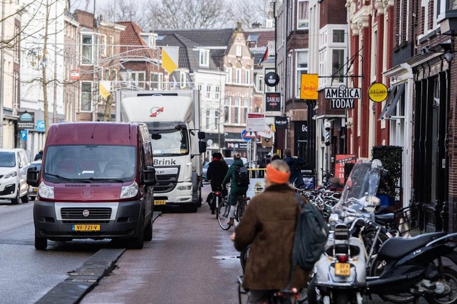 Belangrijke straten in Utrecht Oost komende jaren op de schop