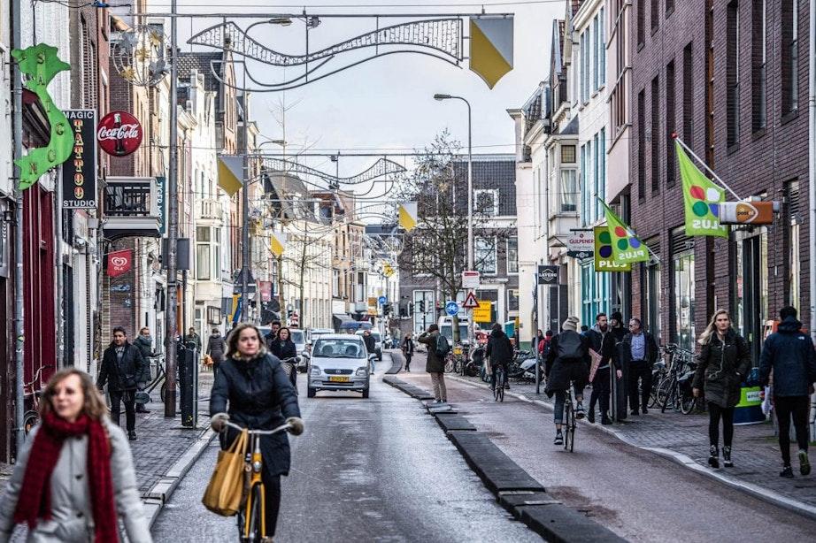 De Voorstraat op de schop: 'Het gaat eindelijk gebeuren'