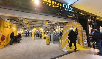 Tweede Jumbo City van Utrecht opent in november aan de Twijnstraat