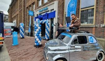 Supermarkten Albert Heijn en Jumbo openen in Post Neude en Hoog Catharijne
