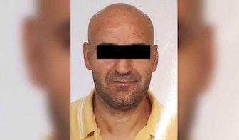 Kopstuk Saïd R. gearresteerd in de Colombiaanse stad Medellin