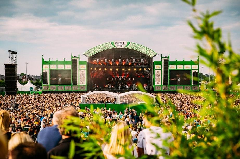 Popfestival Central Park vanaf komende editie in Park Transwijk