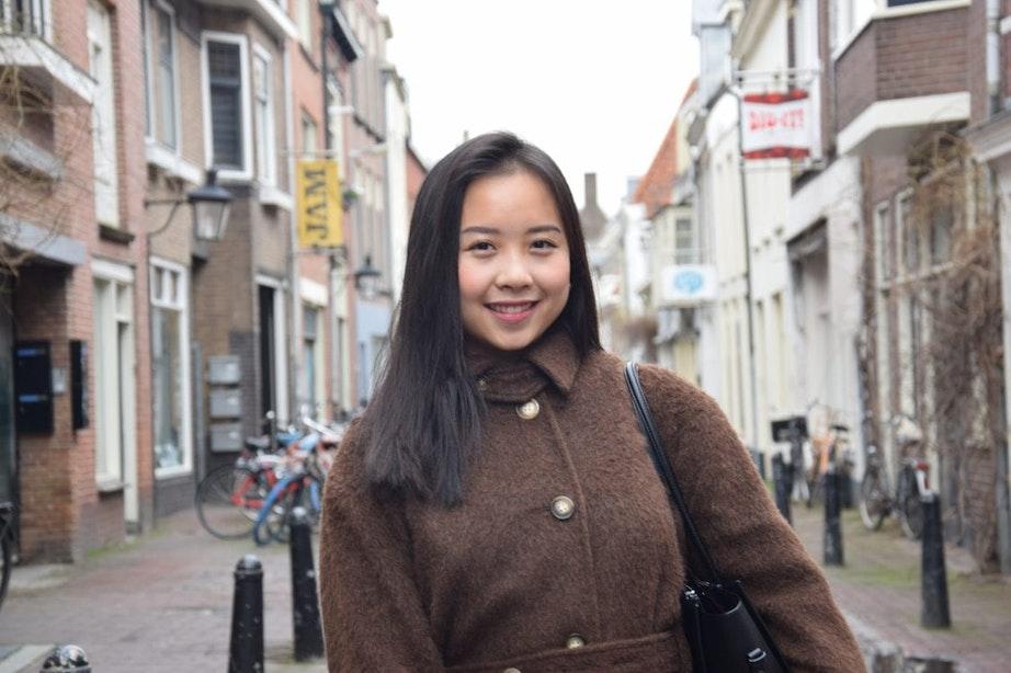 Allemaal Utrechters – Lavie Tran: 'Nederlands spreken maakt het verschil'