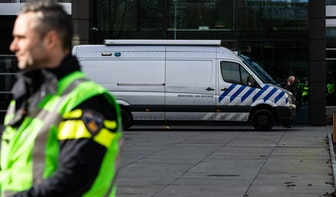 Verdacht postpakketje bij Utrechts bedrijf blijkt loos alarm