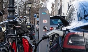Deelauto's, elektrische wagens en laadpaalklevers: hoe staat het ervoor in Utrecht?