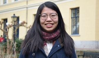 Allemaal Utrechters – Liza Chan: 'Utrecht was liefde op het eerste gezicht'