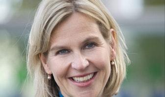 Utrecht volgens de nieuwe voorzitter van Kampong Hockey: 'Het is een eer'