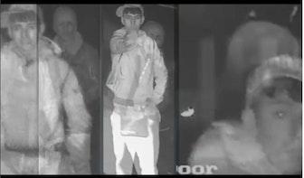 Politie Utrecht deelt ongecensureerde beelden van raddraaiers oudejaarsavond