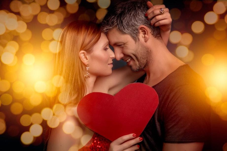 Liefde is… samen leuke dingen doen!