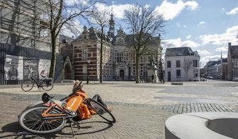 Foto's: Rustige zonnige zaterdagmiddag in Utrecht