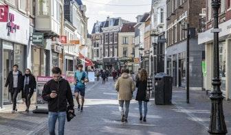 Utrecht in de anderhalvemetersamenleving; 'Het verdelen van ruimte wordt een opgave'