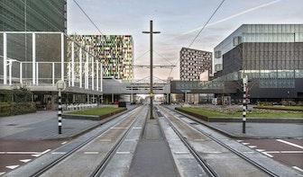 Vijf vragen over de nieuwe plannen voor Utrecht Science Park
