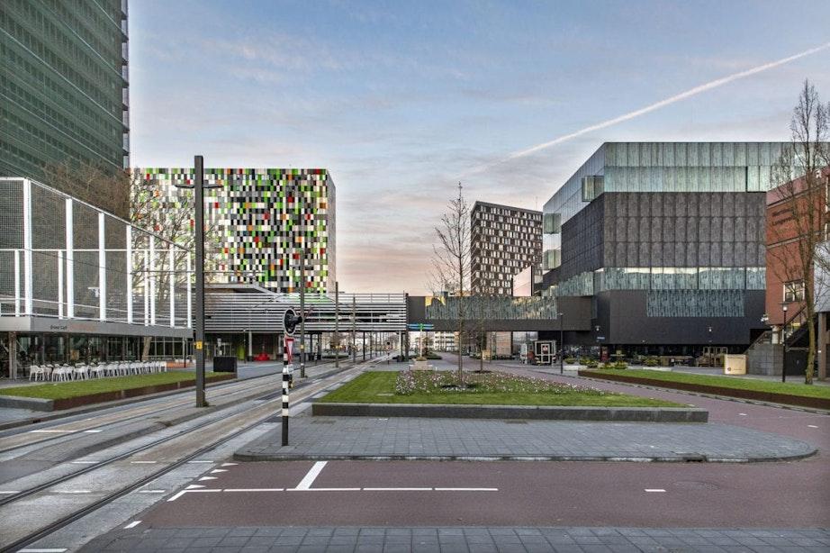 Hogeschool Utrecht en Universiteit Utrecht verlengen thuisonderwijs tot 1 juni