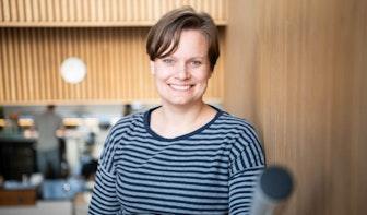 Utrecht volgens Onderzoeker van het Jaar Lizet van Ewijk: 'Blijkbaar is wat ik doe inspirerend'