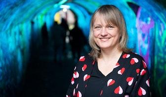 Utrecht volgens directeur Vrijheidscolleges Esther Lubberding: 'Nooit alleen de usual suspects'