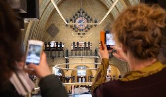 Open Monumentendag in Utrecht gaat dit jaar gewoon door
