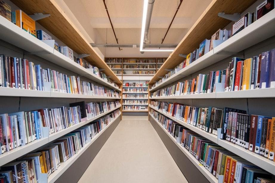 Bibliotheek Utrecht komt terug van besluit: reserveren blijft toch gratis volgend jaar