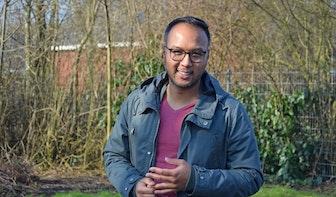 Allemaal Utrechters – Binod Shrestha: 'Een cultuur leren is moeilijker dan de taal'