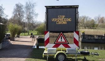 Aantal coronapatiënten op Utrechtse IC's iets gedaald
