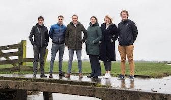 Woningen, windmolens, zonnepanelen en roeiwater: wat moet er allemaal komen in de polder bij Utrecht?