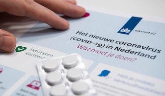 31 nieuwe coronabesmettingen in Utrecht; In totaal 191 Utrechters besmet