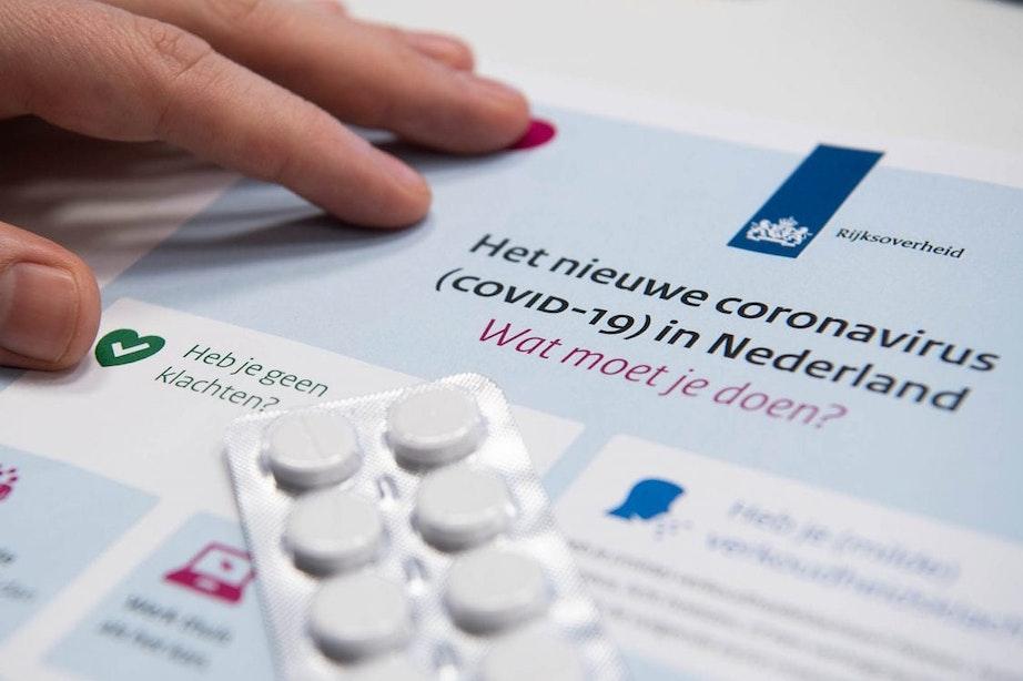 Afgelopen etmaal vier Utrechters overleden aan corona; Aantal ziekenhuispatiënten daalt