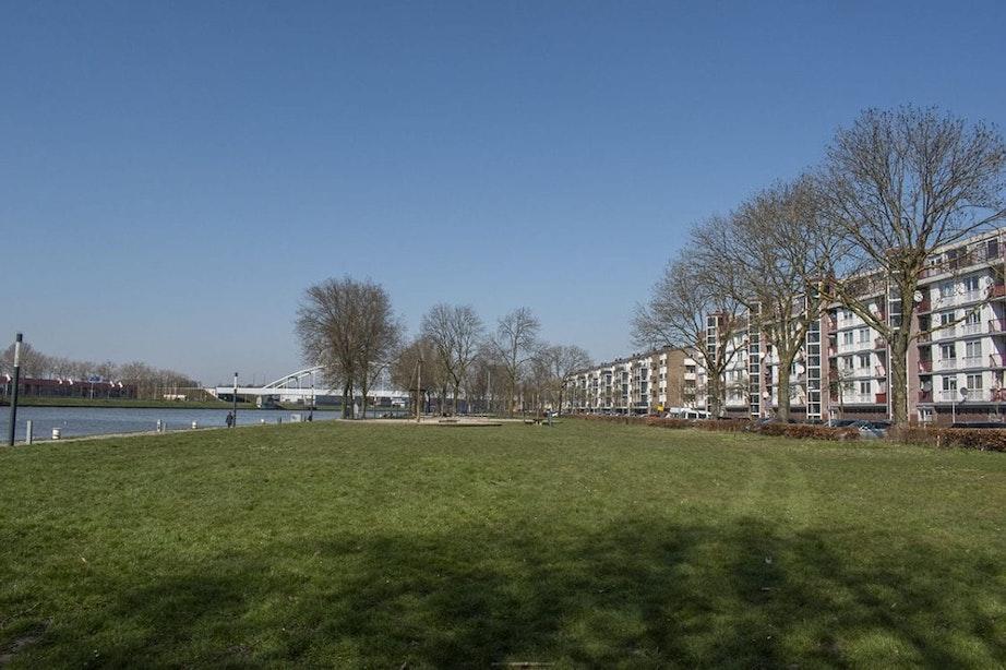 Eerste Urban Dance Ground van Nederland komt in Kanaleneiland