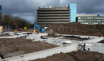 In recordtempo 400 studentenwoningen gebouwd op Utrecht Science Park
