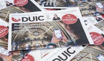 Wil jij stage lopen bij het leukste nieuwsplatform van Utrecht? DUIC heeft weer plek
