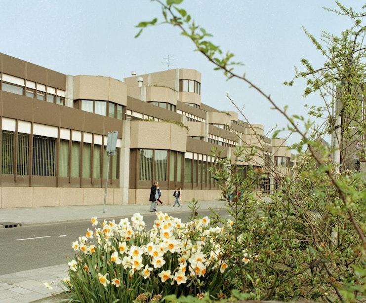 Nieuwe monumenten 1970-2000: Trappenburch aan de Kroonstraat/Waterstraat