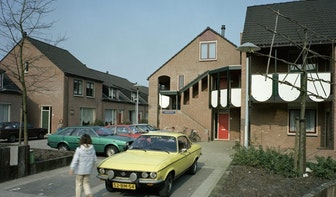 Nieuwe monumenten 1970-2000: Woningwetwoningen in het Verdomhoekje