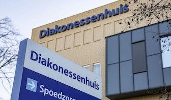 Diakonessenhuis stelt operaties uit vanwege oplopende aantal coronabesmettingen