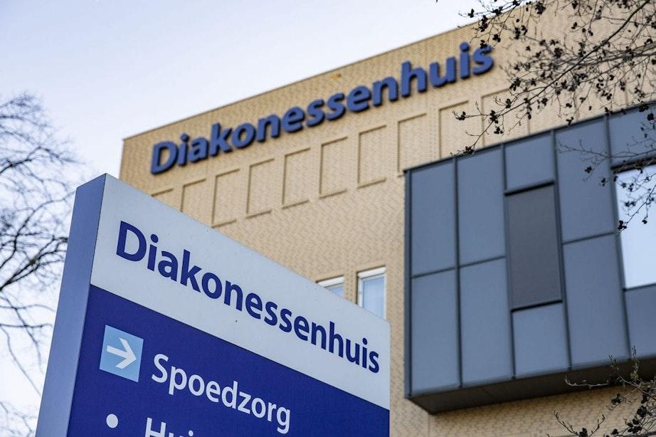 Medische zorg in Utrecht verder afgeschaald: 'Reguliere zorg in de knel'
