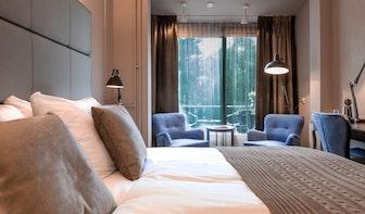 Kamers Malie Hotel tijdelijk te huur als werkplekken voor mensen uit de buurt