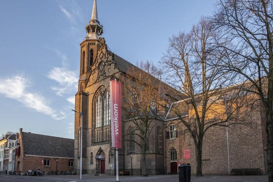 Hoe een dreigende sluiting nieuw leven blies in de Catharinakathedraal