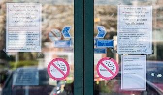 Zuylenstede in Utrecht gaat gebukt onder corona
