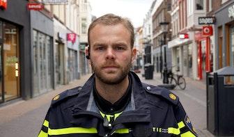 Wijkagent binnenstad Utrecht tijdens corona: 'Pubers en kwetsbaren zijn momenteel mijn grootste zorg'