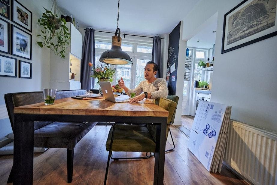 Rabobank Utrecht voor lokale ondernemers