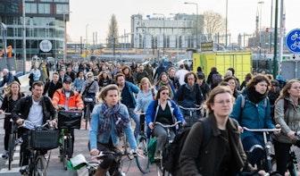 Gemeente Utrecht: 'Meer dan 1.600 extra fietsparkeerplekken nodig in binnenstad voor eind 2021'