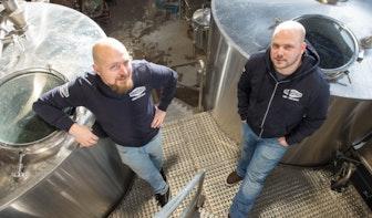 Brouwerij vandeStreek deelt omzet met horecazaken