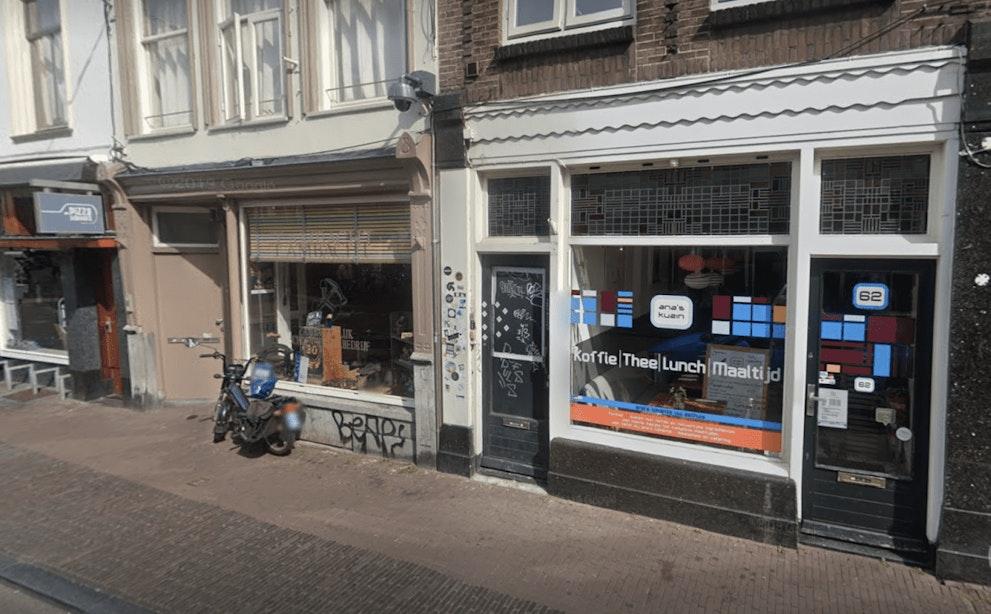 Schoenmakerij Voorstraat krijgt hulp van buren via schoenen ophaalservice