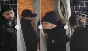 Politie geeft beelden vrij van overvallers 87-jarige vrouw aan Prins Bernhardlaan