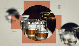 Online whiskyproeverij bij jou op de bank