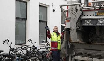 Afvalinzameling Utrecht rond Koningsdag