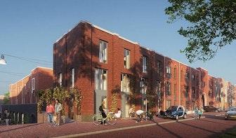 Veertig duurzame woningen in Leeuwesteyn; waaronder zestien eengezinswoningen van 307.000 euro