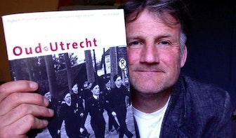Podcast Oud-Utrecht met Jim Terlingen over NSB-kamp Rhijnauwen