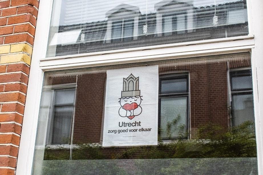 Gemeente Utrecht stuurt ruim 190.000 nijntje-ansichtkaarten naar bewoners